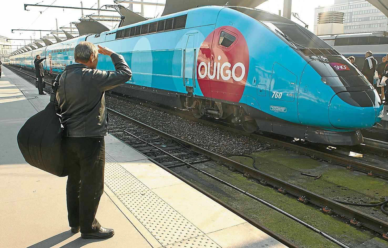 Tourcoing sept destinations tgv low cost ouigo sont for Low cost lyon