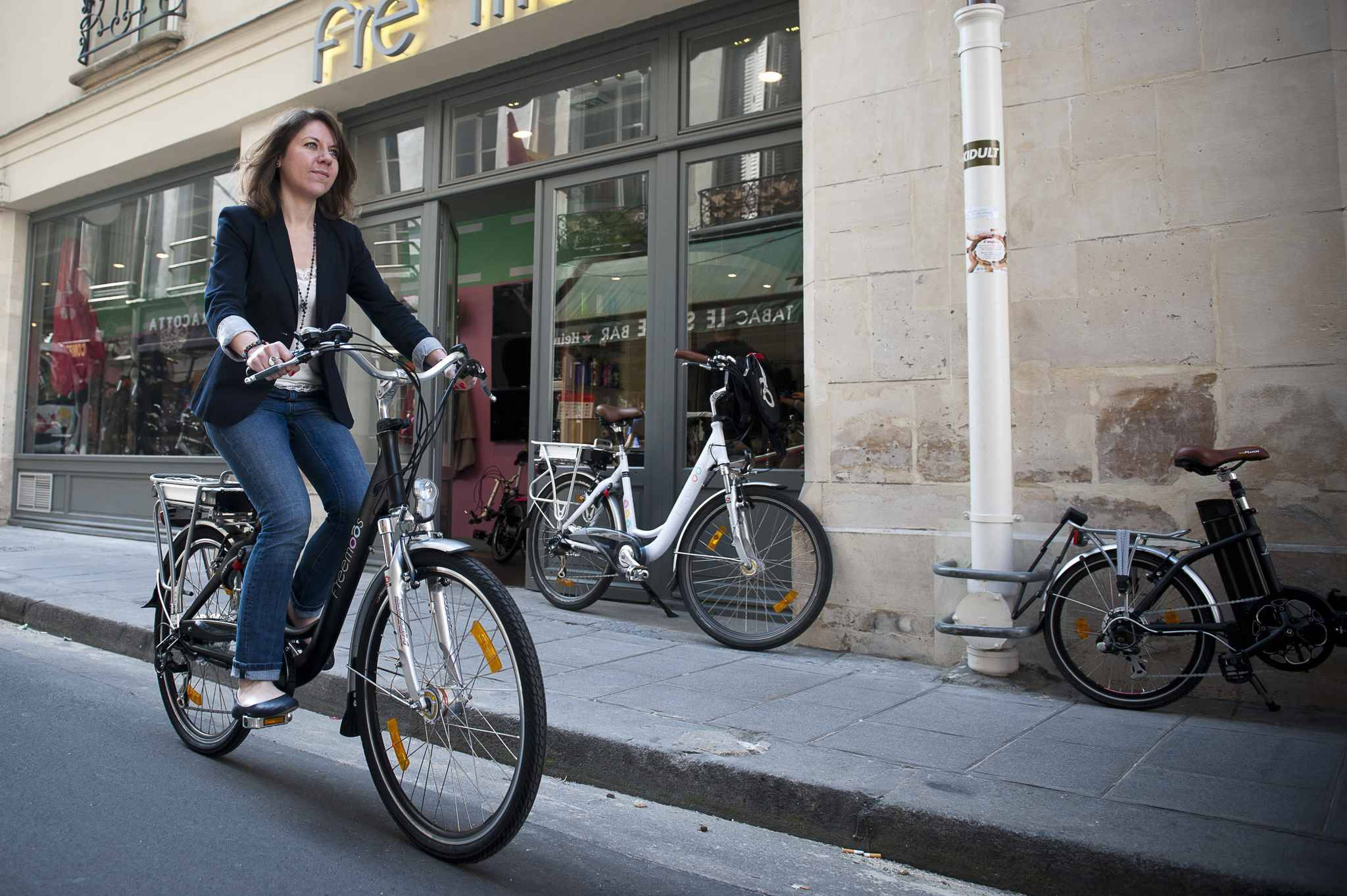 Bandbike ou comment louer un v lo un particulier for Garage velo paris