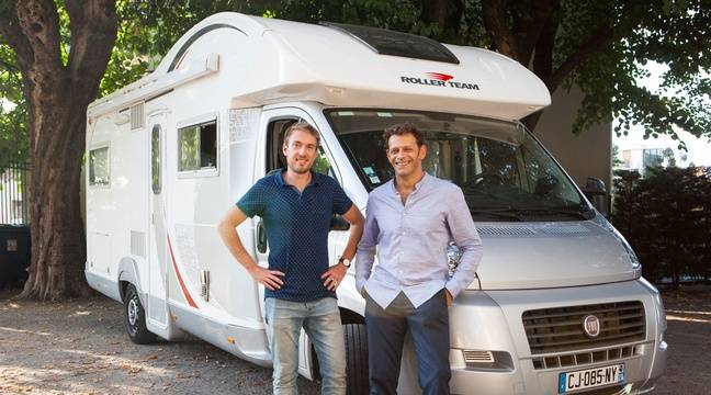 une start up bordelaise de location de camping cars entre particuliers l ve 3 millions d euros. Black Bedroom Furniture Sets. Home Design Ideas