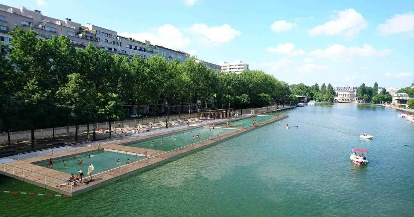Hotel La Villette Paris