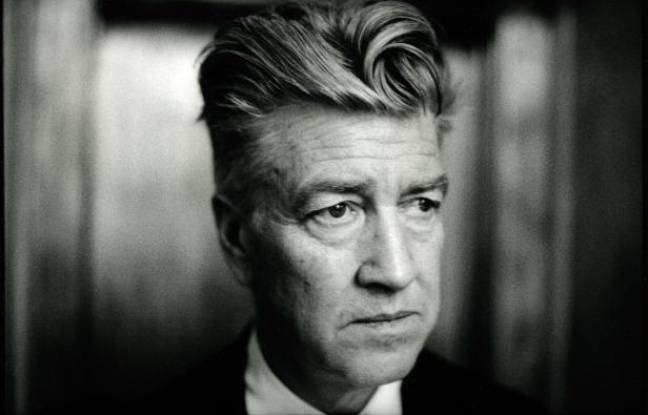 David Lynch par Richard Dumas.