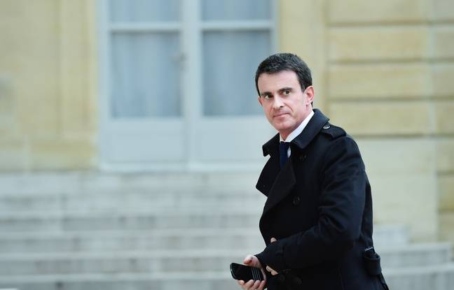 manuel valls ne ferme pas la porte un remaniement. Black Bedroom Furniture Sets. Home Design Ideas