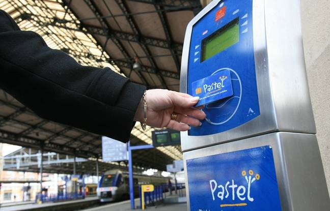 france - Toulouse: L'abonnement unique «tous transports» arrivera le 1er décembre 648x415_mise-en-plce-de-la-carte-pastel-et-de-l-interoperabilite-entre-les-differents-moyens-de-transport-en