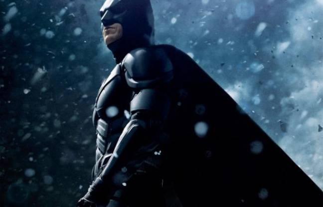 Christian Bale incarne Batman dans «The Dark Knight Rises».
