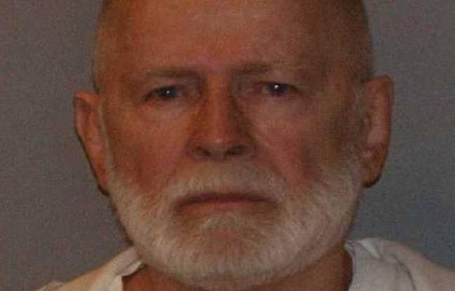 James «Whitey» Bulger, après son arrestation, le 1er août 2011.