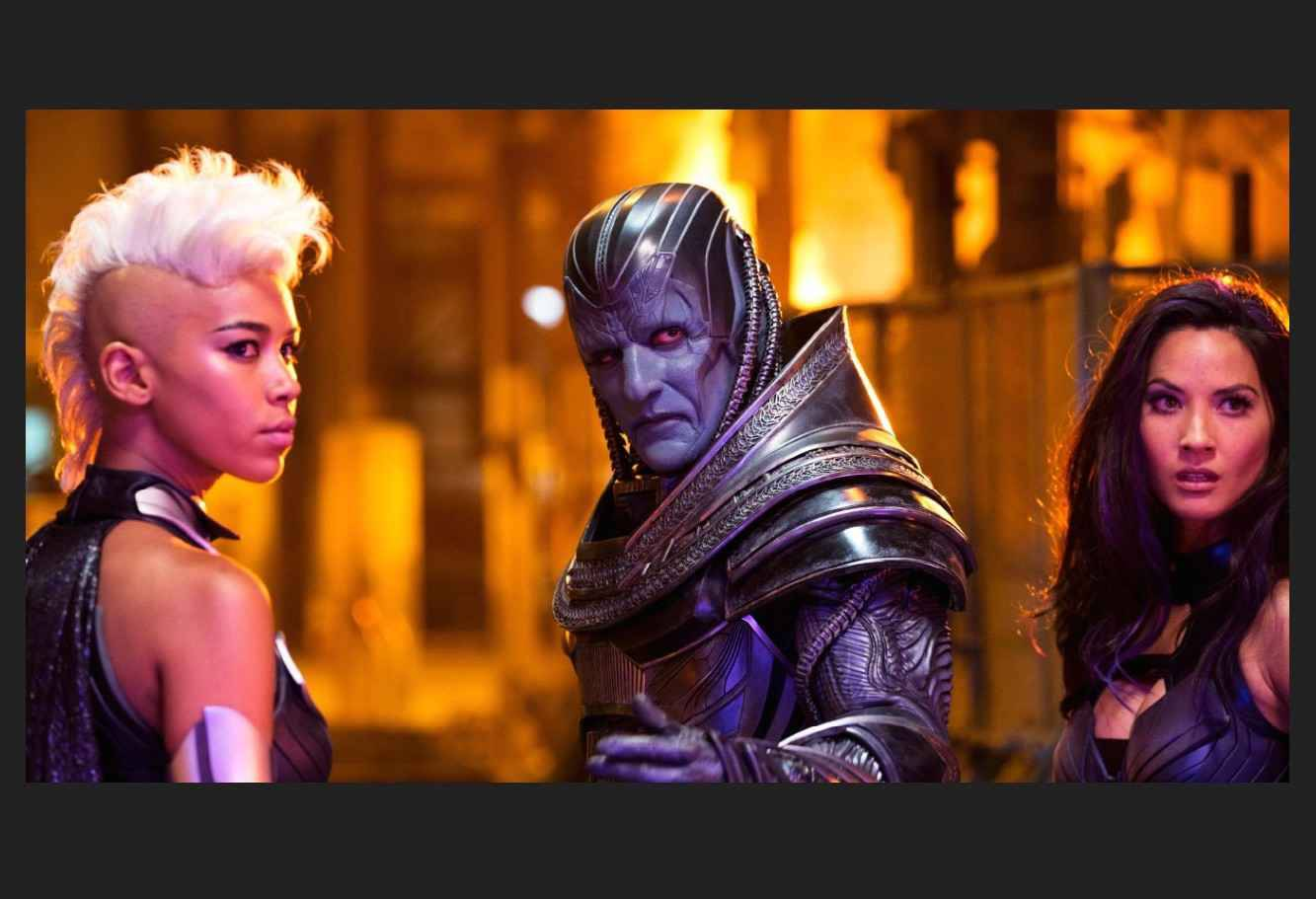 x men apocalypse et son invincible mutant se d voilent dans une bande annonce all chante. Black Bedroom Furniture Sets. Home Design Ideas
