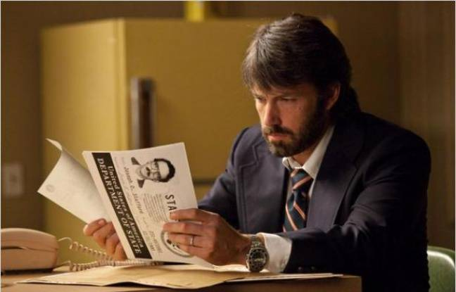 Photo extraite du film «Argo».