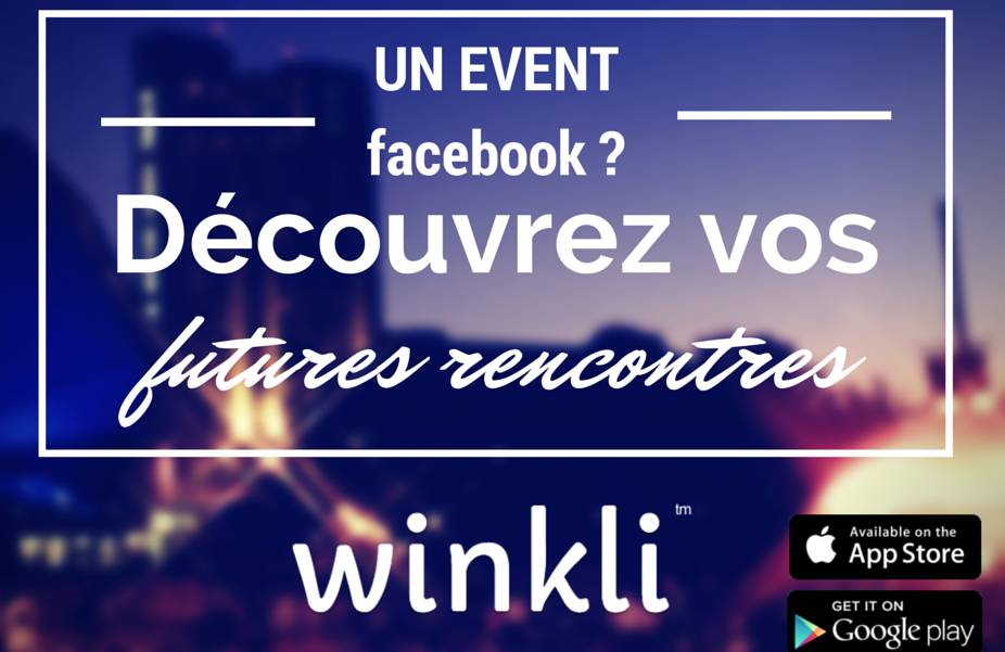Application rencontres facebook