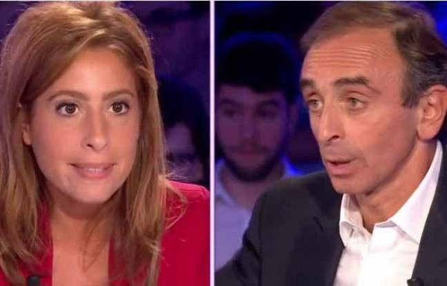 Video on n 39 est pas couch re oit eric zemmour quatre clashs quatre ambiances - On n est pas couche zemmour ...