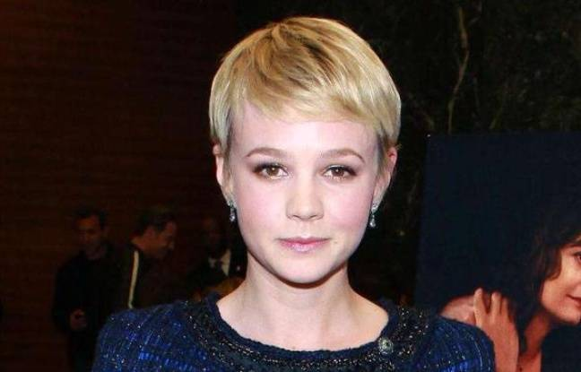 L'actrice Carey Mulligan, lors de la première de «The Greatest» au Linwood Dunn Theater d'Hollywood, le 25 mars 2010.