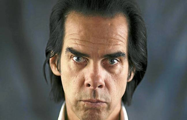 Nick Cave, 55 ans et un talent intact.