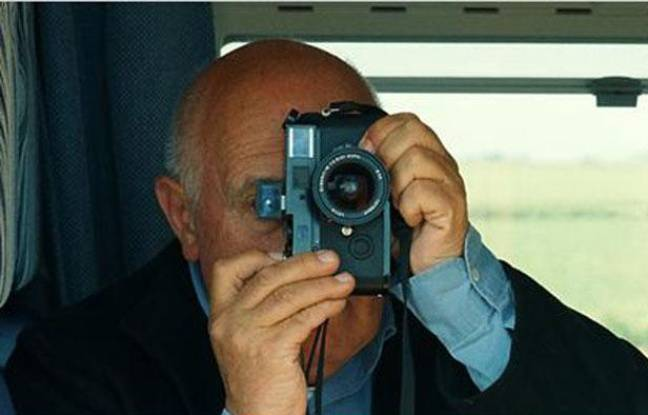 Image extraite du documentaire «Journal de France» de Raymond Depardon.