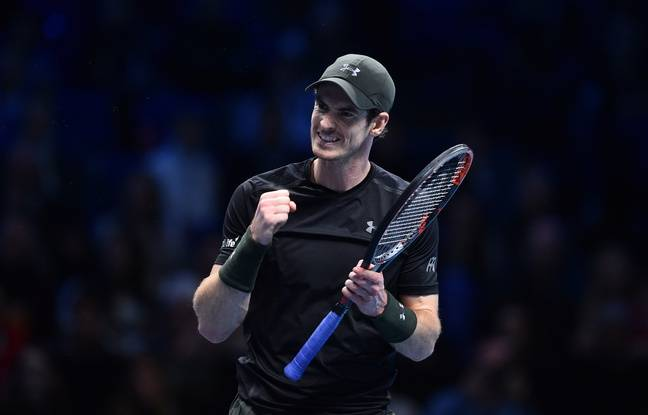 Coupe Davis: Andy Murray confirme son absence face à la France