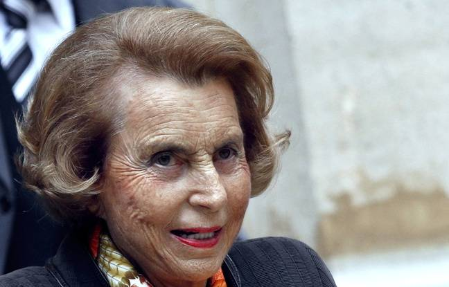 La milliardaire Liliane Bettencourt reste la plus grande fortune de France.