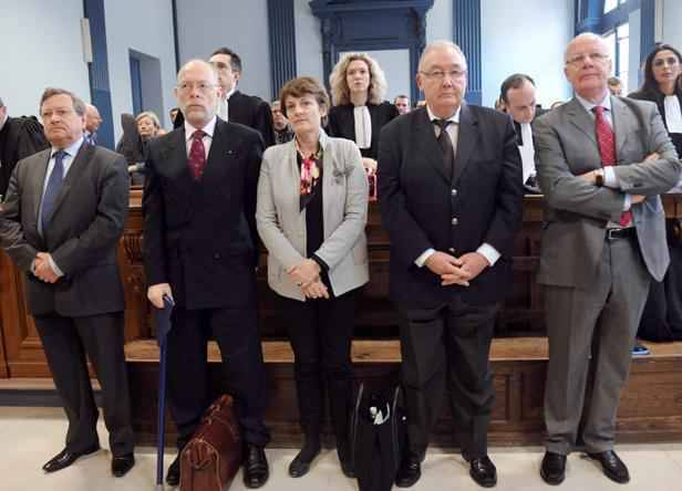 Amiens le proc s pour harc lement moral sup de co report for Chambre de commerce amiens
