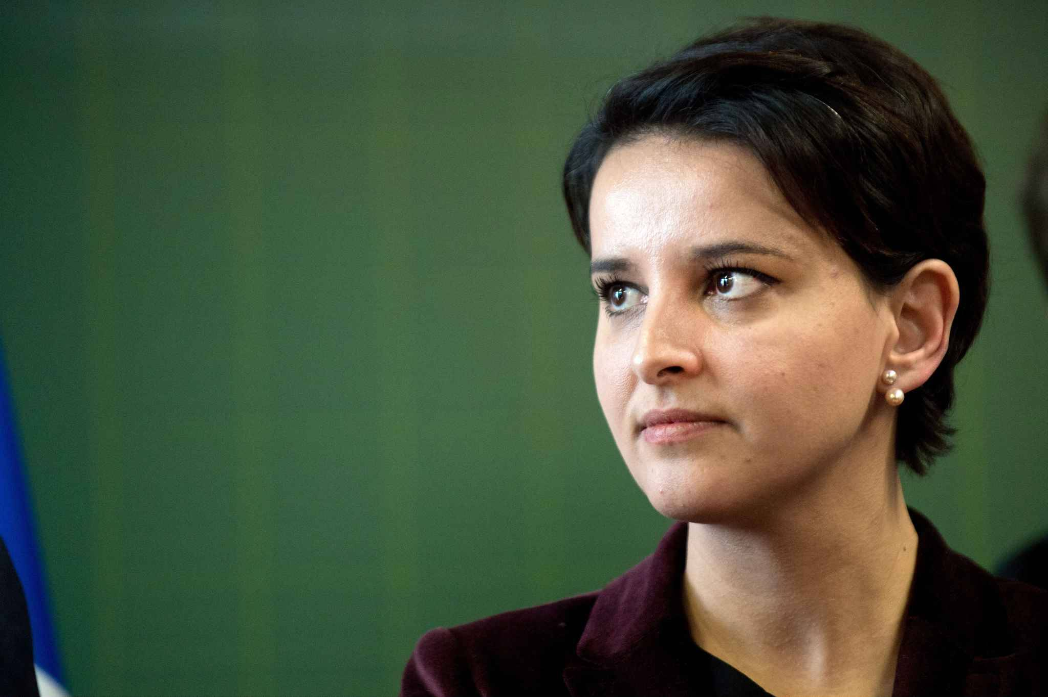photos de najat vallaud belkacem star people les