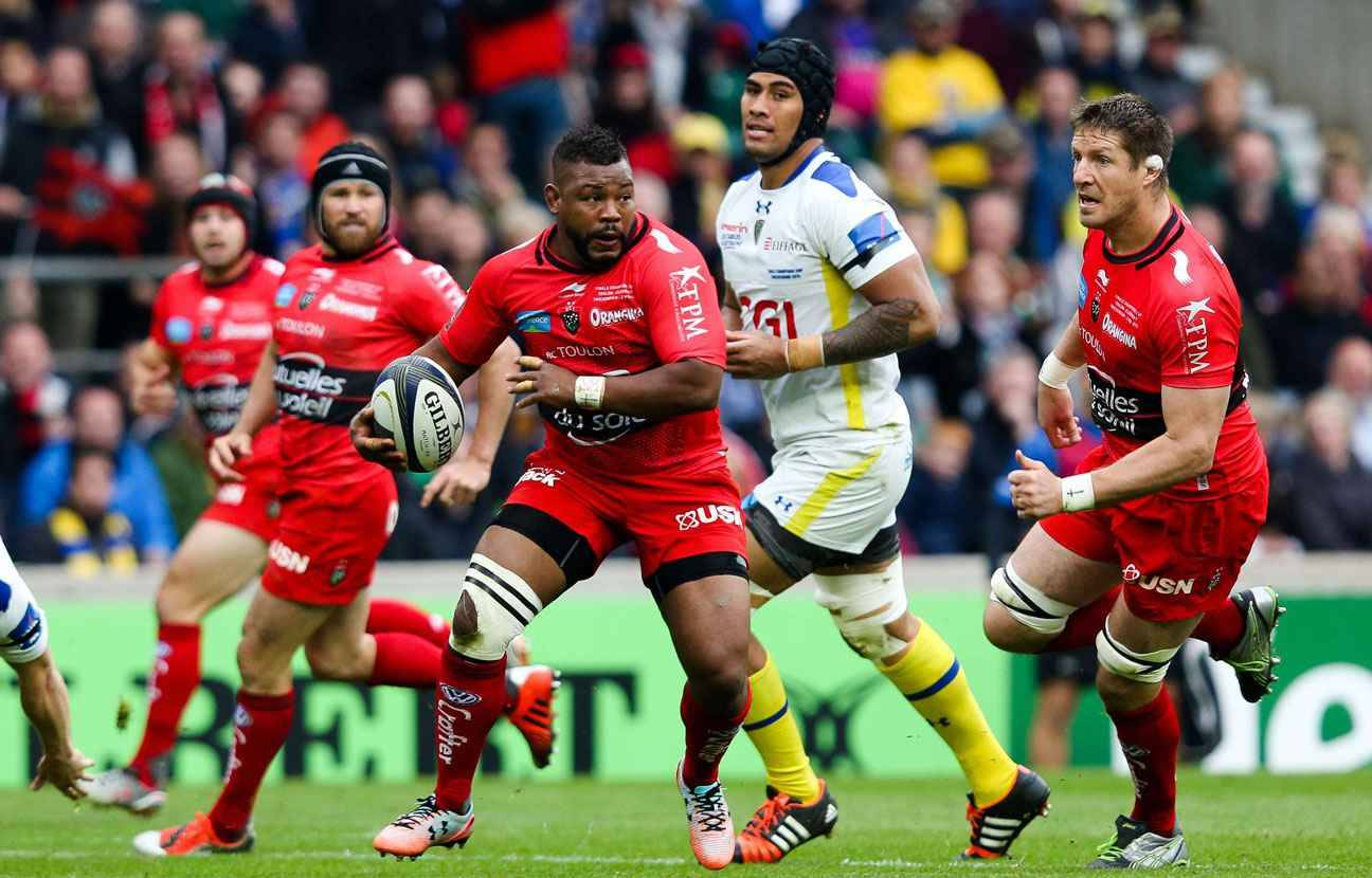 Coupe d europe toulon se tape la poule de la mort le - Poule coupe d europe rugby ...