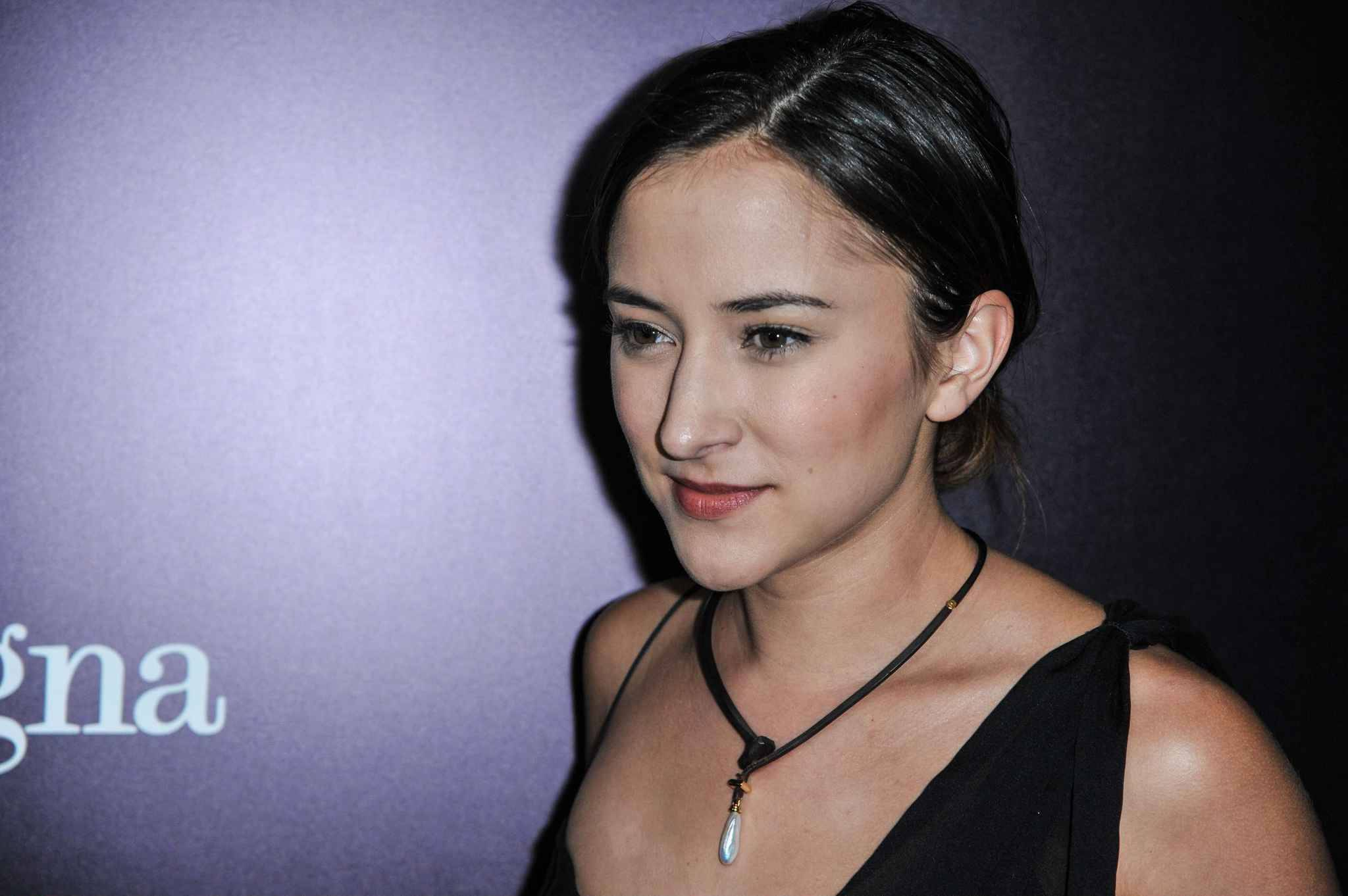 Zelda Williams 2013 Zelda Williams  la fille de