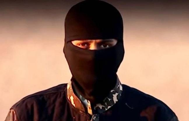 Capture de la vidéo de Daesh qui menace David Cameron.