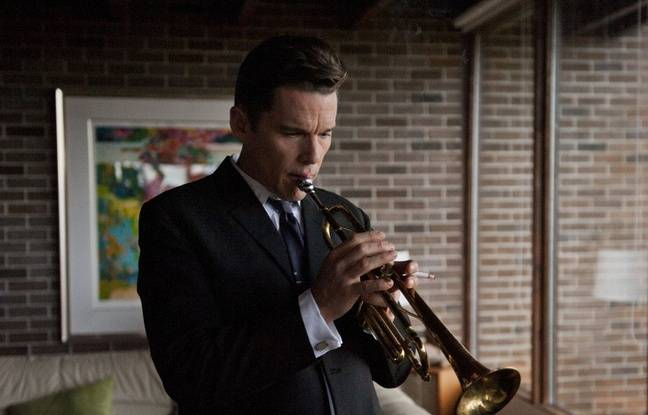 Ethan Hawke dans Born to be blue de Robert Budreau