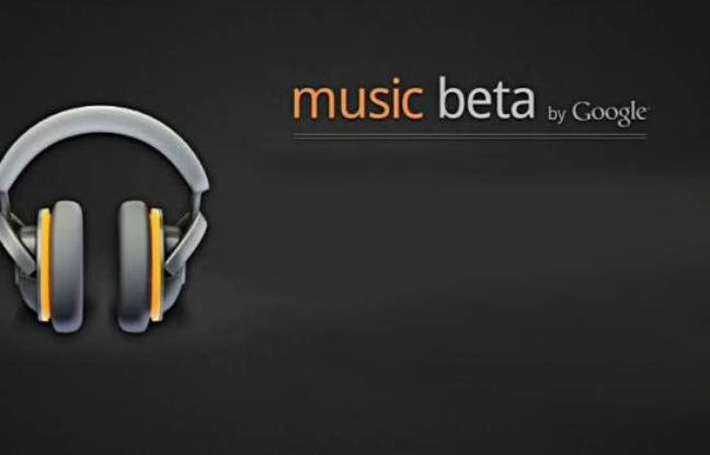 Google Music beta est un service de streaming gratuit lancé par Google en mai 2011.