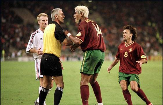 5 Of The Best Matches Between France And Portugal Thescore Com