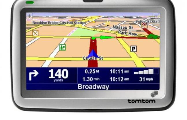 gps tomtom une mise jour publi e pour corriger le bug de l 39 ann e bissextile. Black Bedroom Furniture Sets. Home Design Ideas
