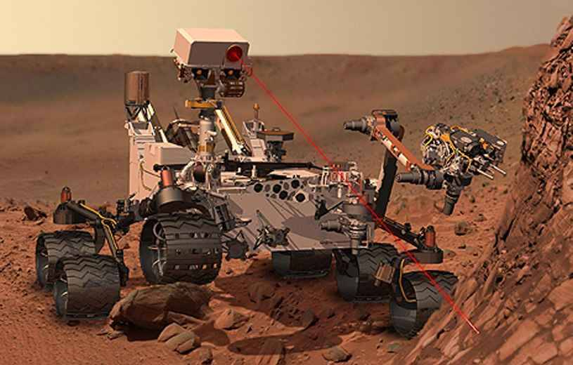 mars rover circuit - photo #6