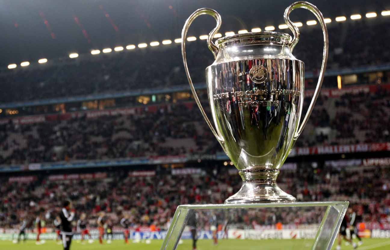 VIDEO Ligue Des Champions Vers Une R U00e9forme Favorisant L