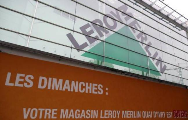 Magasin leroy merlin paris maison design apsip