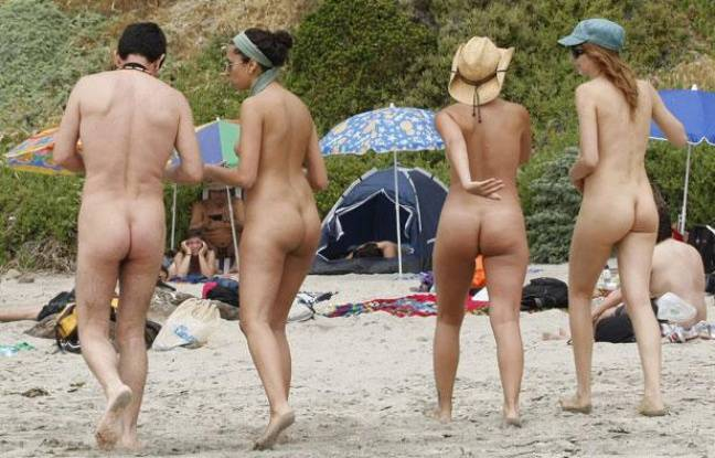 Photo d'illustration des vacances en centre naturiste.
