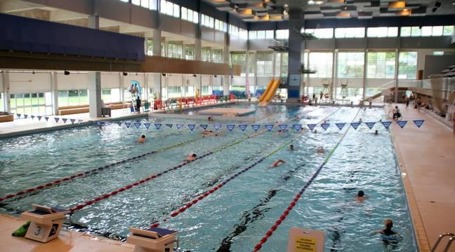 Rennes un enfant de 10 ans menace un ma tre nageur for Brequigny piscine