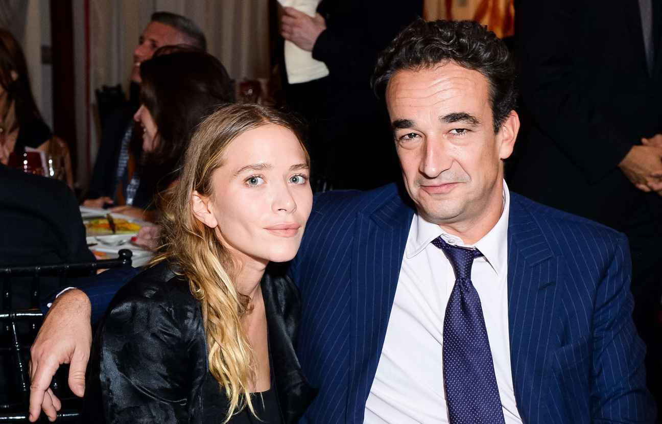 Mary Kate Olsen And Olivier Sarkozy Age Difference mary kate olsen olivie...
