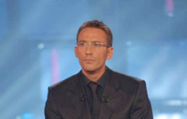 Julien Courbet animera le 19h de France 2.