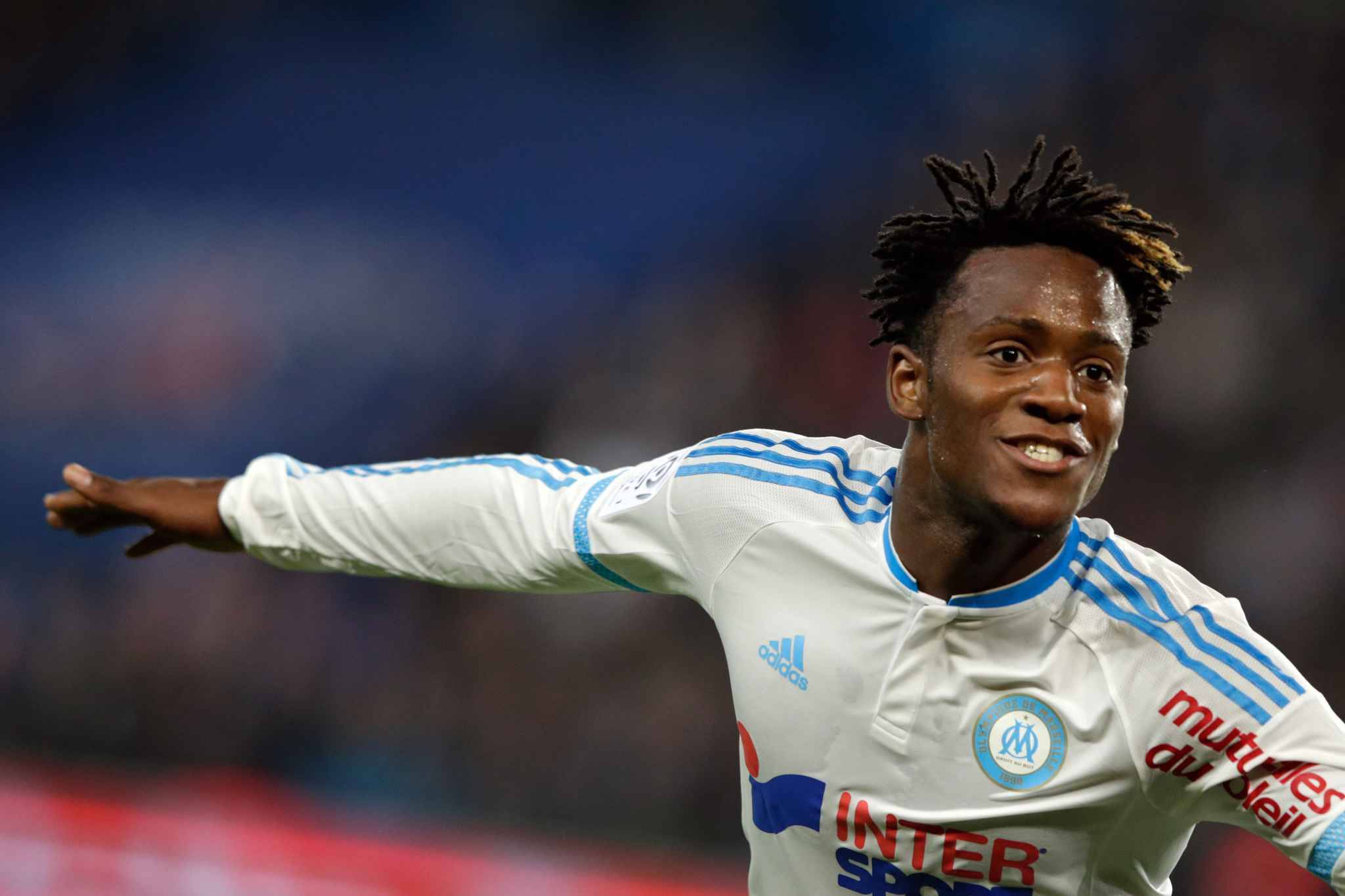 Who is Michy Batshuayi Chelsea News