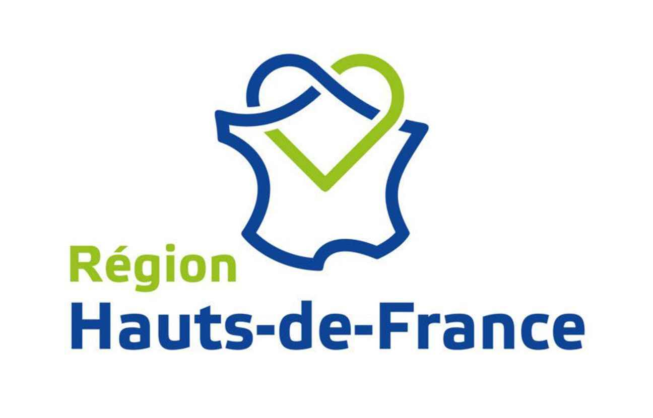 Hauts de france un c ur pour repr senter la r gion for Haute de france
