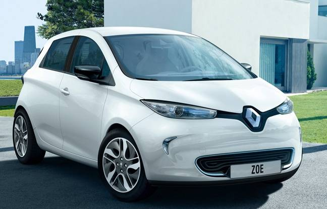 renault zoe et nissan leaf une autonomie bient t doubl e. Black Bedroom Furniture Sets. Home Design Ideas