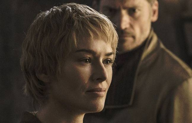 Cersei (Lena Headey) et Jaime (Nikolaj Coster-Waldau) dans «Game of Thrones».