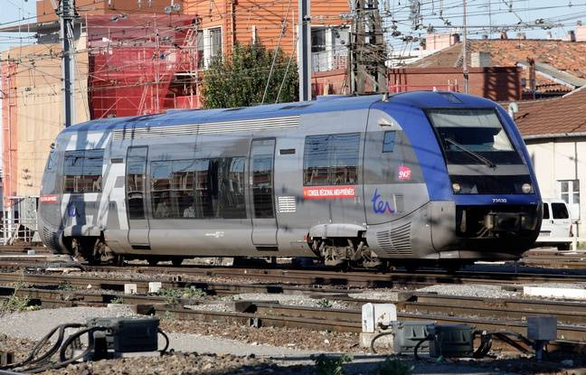 Midi pyr n es trafic sncf perturb ce mardi for Ter toulouse