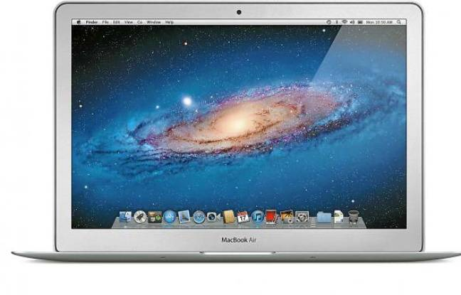 Le MacBook Air de Chez Apple