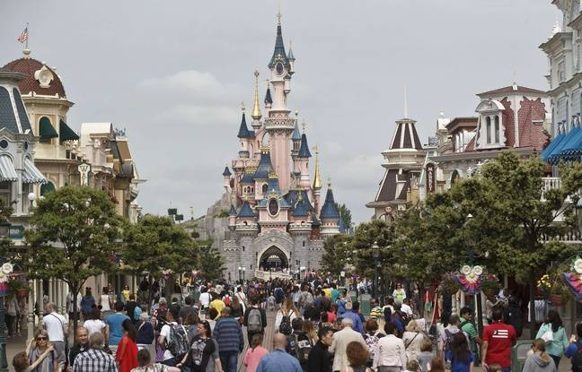 Disneyland Paris recrute à Strasbourg (Archives)