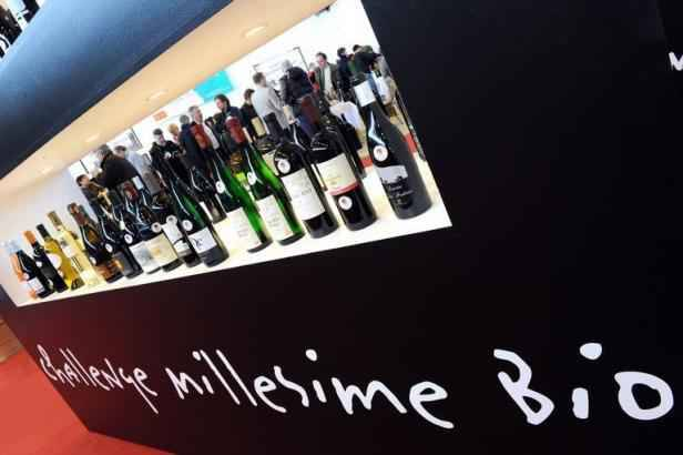 Montpellier en conflit avec vinisud le salon mill sime for Salon vin montpellier