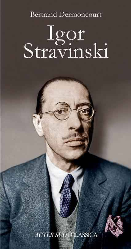 an analysis of the compositional methodology of igor stravinsky