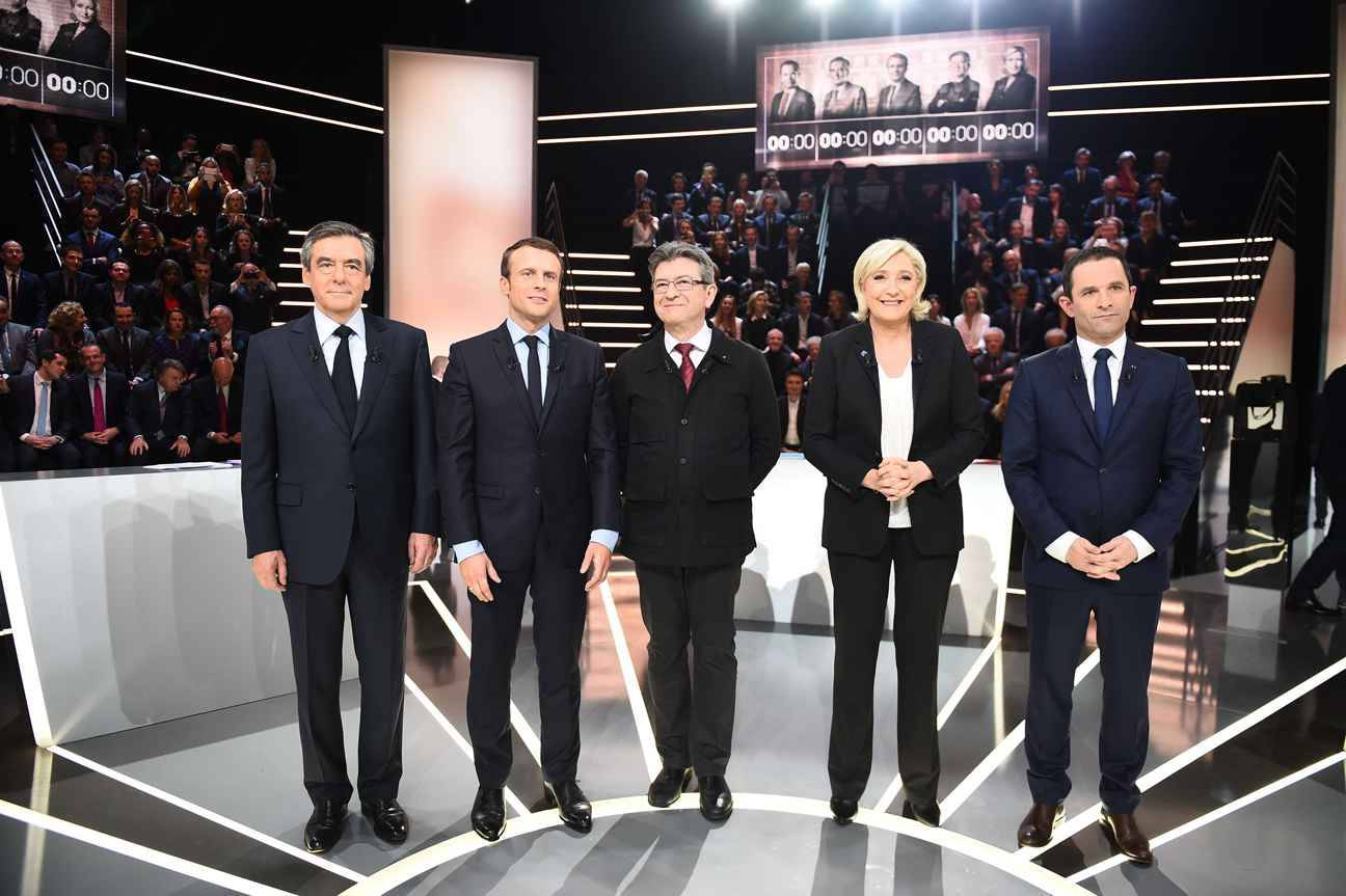 France 2 adapte son