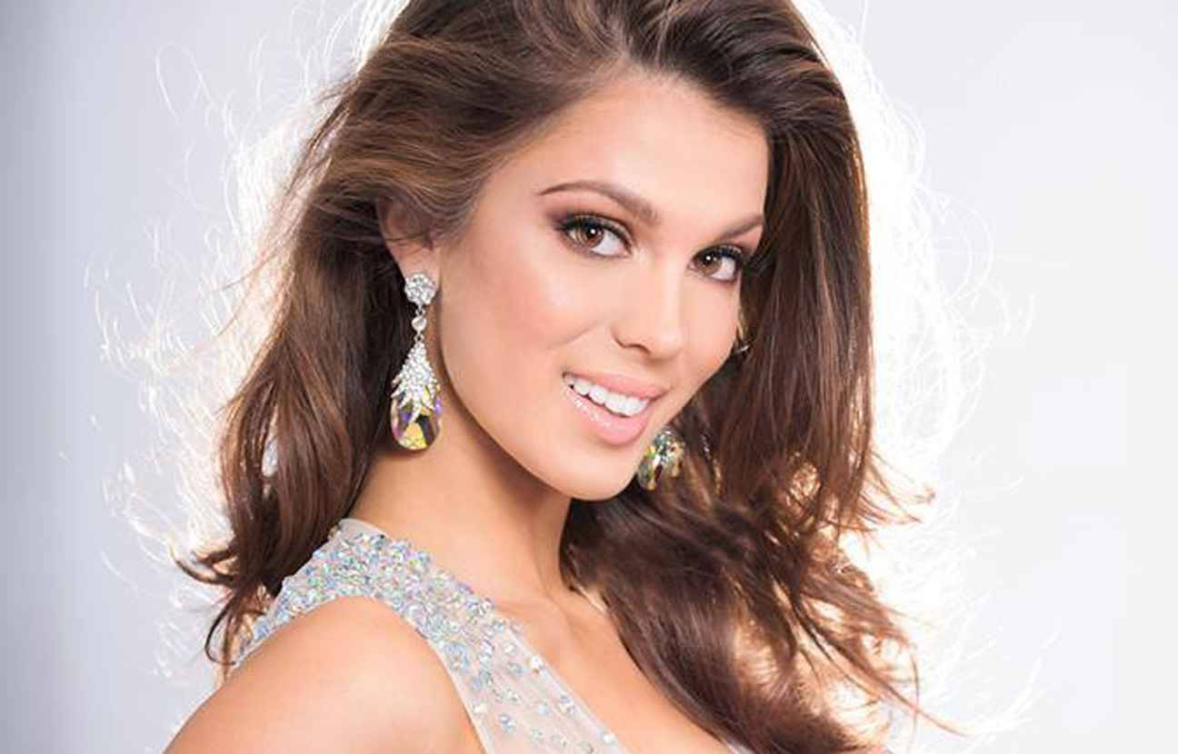 Image result for Miss Francia - Iris Mittenaere