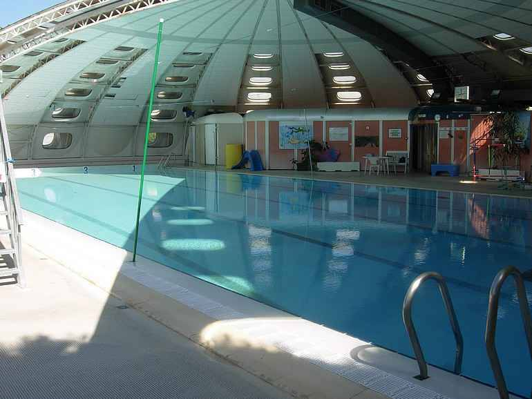 Marseille un club de natation se retrouve sans piscine for Club piscine boucherville telephone