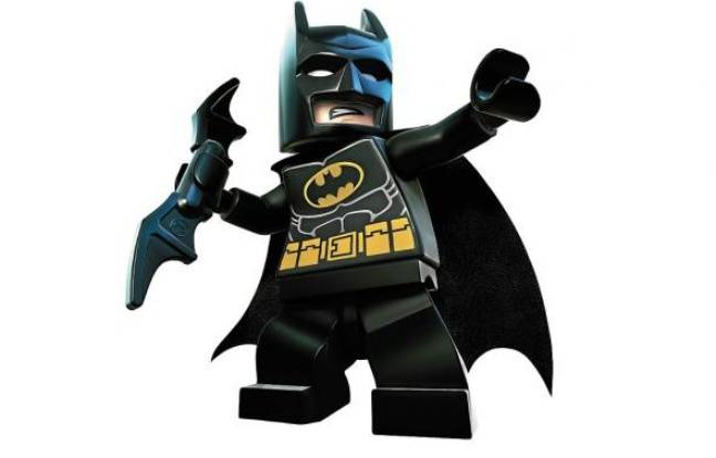 Batman, Superman et Wonder Woman dans « Lego Batman 2 », sur PS3, Xbox 360, Wii.