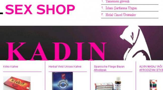 sex-shop halal sex beurette