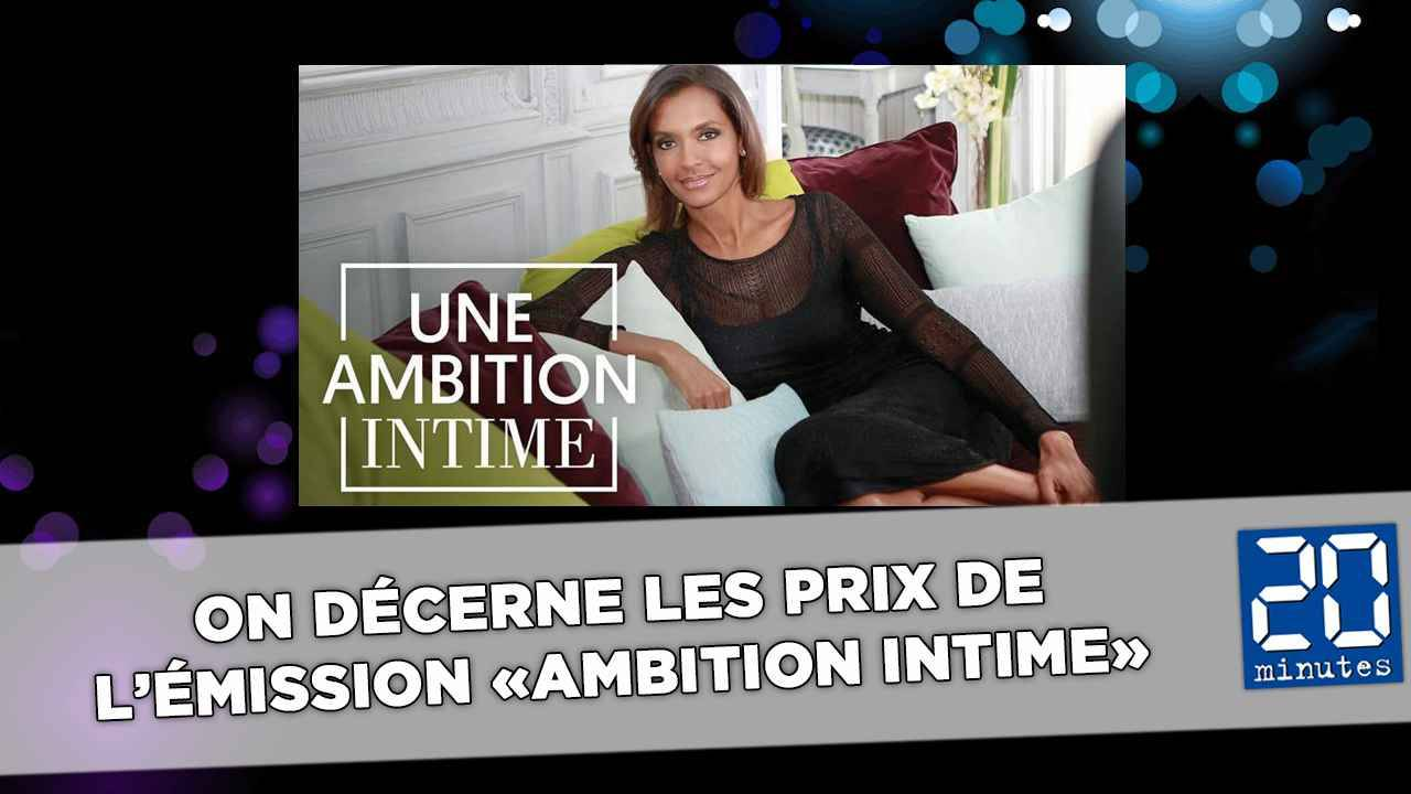 video vous avez zapp ambition intime on d cerne les prix. Black Bedroom Furniture Sets. Home Design Ideas