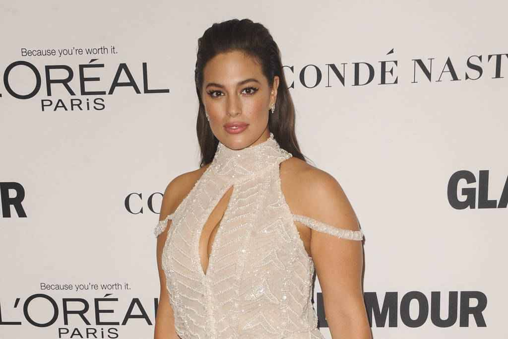 Ashley Graham a une Barbie à son effigie